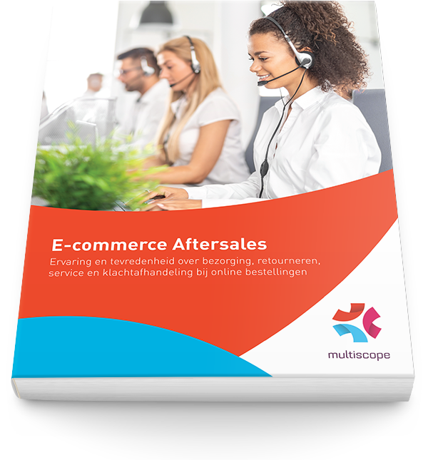 E-commerce Aftersales rapport